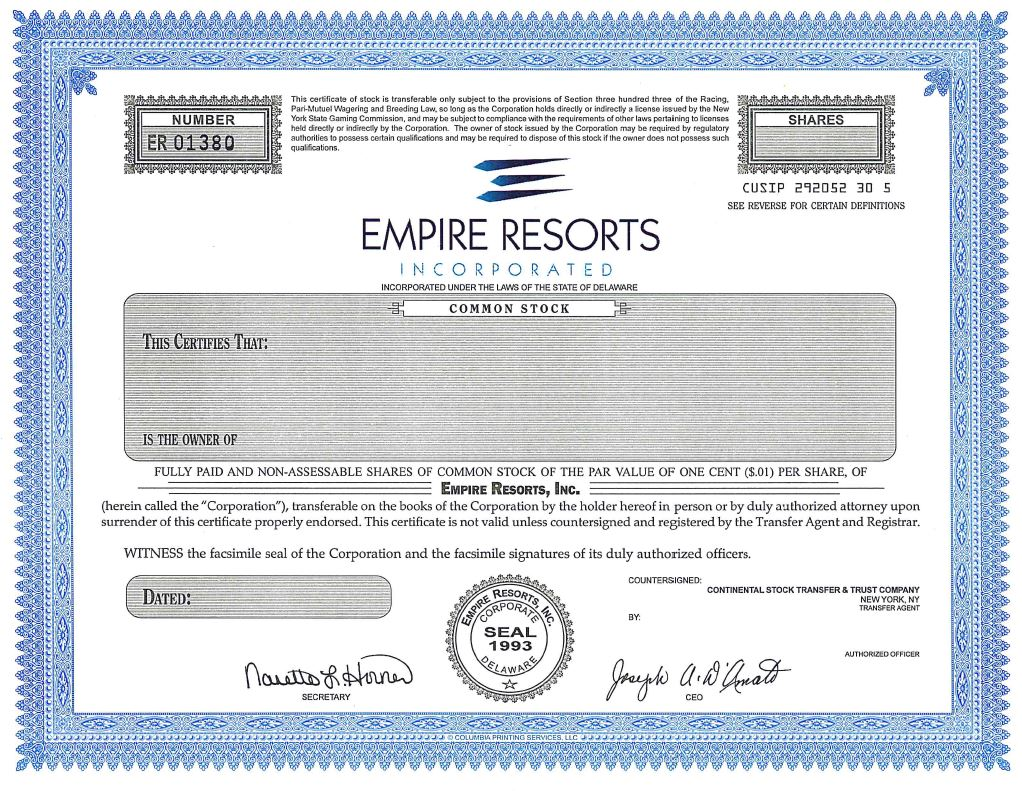 Empire resorts inc form 10 k annual report filed 2017 03 13 falaconquin
